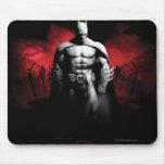 AC Poster - You're Not Safe Here Mouse Pad
