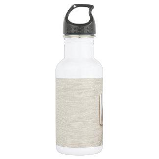 AC power plug in wall socket Water Bottle