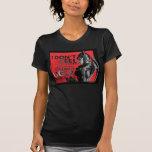 AC Propaganda - Catwoman Uncomfortable T-shirts