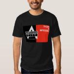 AC Propaganda - Escape is Impossible Tee Shirt