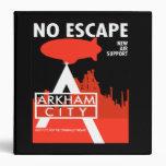 AC Propaganda - No Escape - New Air Support Binder