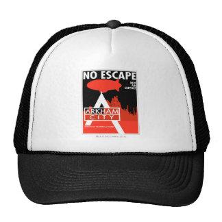 AC Propaganda - No Escape - New Air Support Trucker Hat