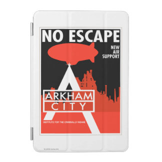 AC Propaganda - No Escape - New Air Support iPad Mini Cover