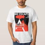 AC Propaganda - No Escape - New Air Support Tee Shirt