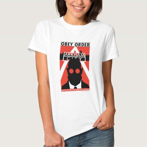 AC Propaganda - Obey Order T Shirts