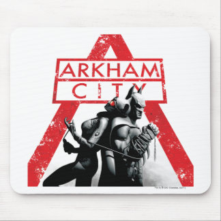 AC Propaganda - Obey/To Submit Is To Survive Mouse Pad
