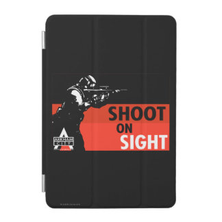 AC Propaganda - Shoot On Sight iPad Mini Cover