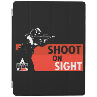 AC Propaganda - Shoot On Sight iPad Smart Cover