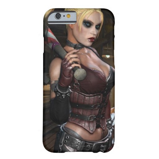 AC Screenshot 11 Barely There iPhone 6 Case