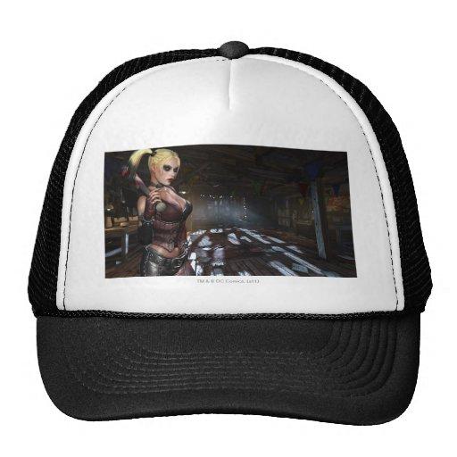 AC Screenshot 11 Trucker Hats