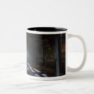AC Screenshot 11 Two-Tone Coffee Mug