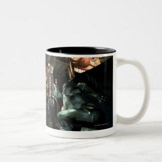 AC Screenshot 14 Two-Tone Coffee Mug