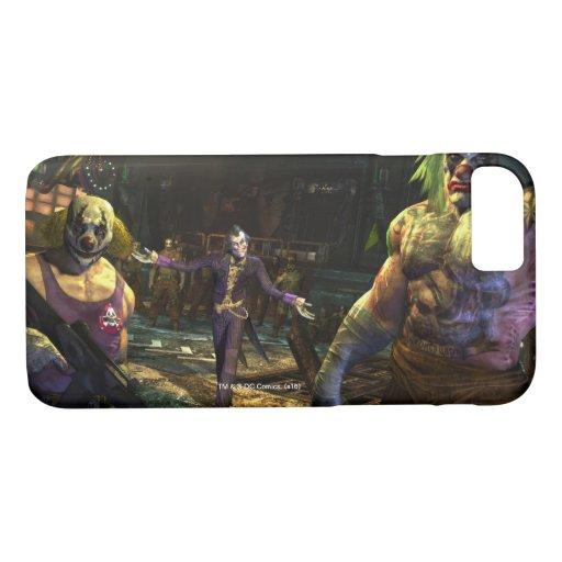 AC Screenshot 17 iPhone 8/7 Case