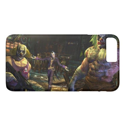 AC Screenshot 17 iPhone 8 Plus/7 Plus Case