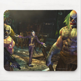 AC Screenshot 17 Mouse Pad