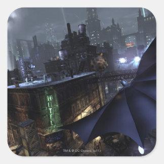 AC Screenshot 19 Square Sticker