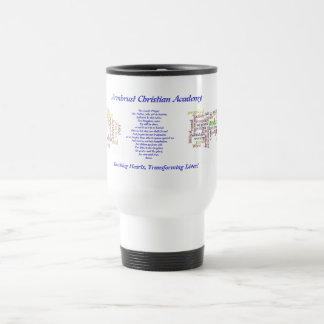 ACA Lord's Prayer Travel Mug