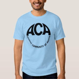 ACA Men's TShirt