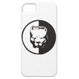 ACAB - Hooligan iPhone 5 Cover