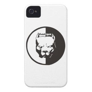 ACAB - Hooligan iPhone 4 Case