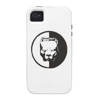 ACAB - Hooligan iPhone 4/4S Cover