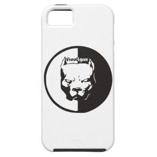 ACAB - Hooligan iPhone 5 Case