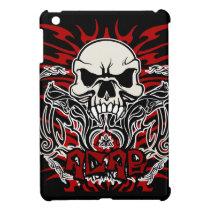 ACAB tribal iPad Mini Covers