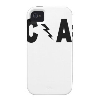 ACAB TSHIRTS.png iPhone 4 Covers