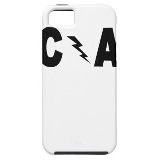 ACAB TSHIRTS.png iPhone 5 Covers