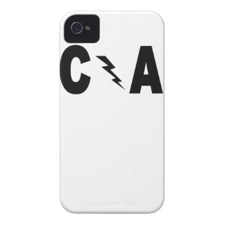 ACAB TSHIRTS.png iPhone 4 Cover