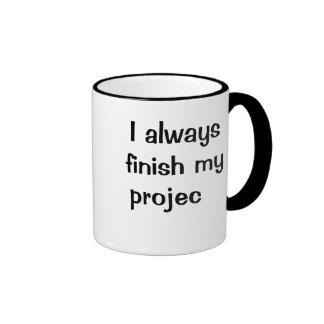Acabo siempre mis proyectos no - proyecto la ta