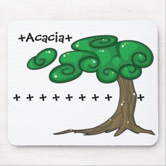 +Acacia+ mouspad Mouse Pad