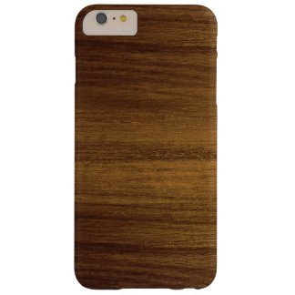 Acacia Wood Grain iPhone 6 Case