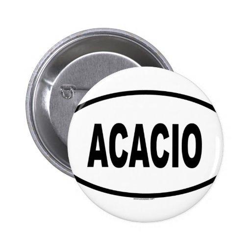 ACACIO PINS