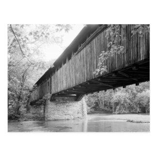 Academia Bridge Postcard