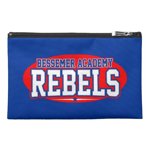 Academia de Bessemer; Rebeldes
