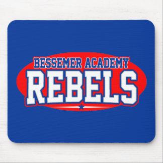 Academia de Bessemer; Rebeldes Alfombrilla De Raton
