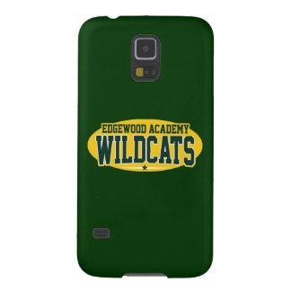 Academia de Edgewood; Gatos monteses Carcasa De Galaxy S5