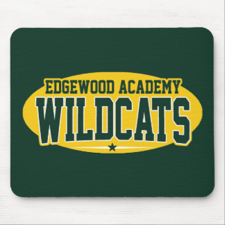 Academia de Edgewood; Gatos monteses Alfombrilla De Ratón