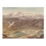 Academia de fuerza aérea Colorado Springs Postales