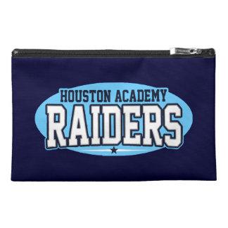 Academia de Houston; Asaltantes entrenados para la