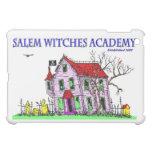 Academia de las brujas de Salem
