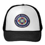Academia de policía gorra