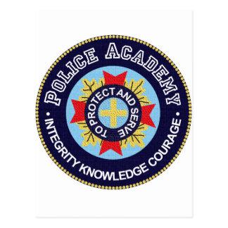 Academia de policía postal