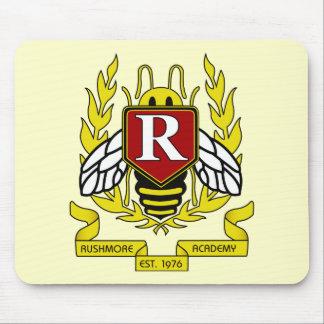 Academia de Rushmore Alfombrillas De Ratones