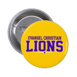 Academia del cristiano del evangelio; Leones Pin