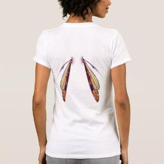 Academia del Faerie de ALUMNOS de la aeronáutica Camisetas