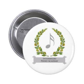 Academia del piano del Intermezzo Pin