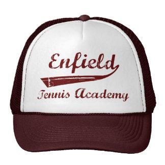 Academia del tenis de Enfield Gorras De Camionero