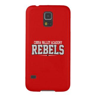 Academia del valle de Coosa; Rebeldes Fundas Para Galaxy S5
